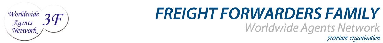 Freight Forwarders Family Worldwide Agents Network - Homepage